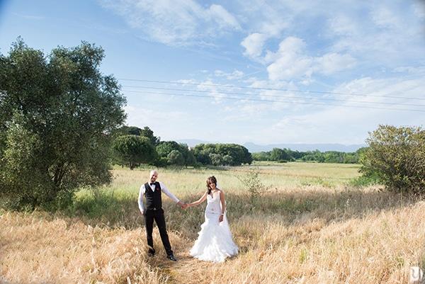 Photographe de mariage à Fréjus