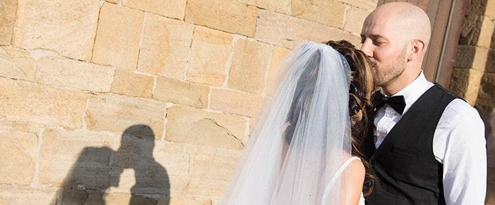 Mariage à Fréjus dans le VAR