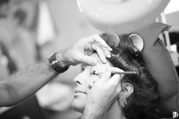 Salon de coiffure Nabil El Zaim