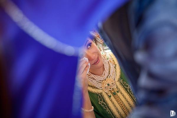 Cérémonie henné mariage à Rabat