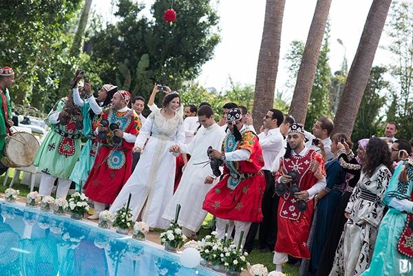 gnawa mariage à Rabat