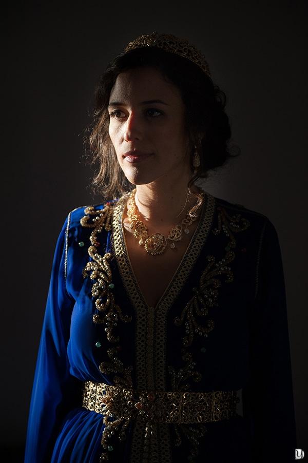 Préparatifs mariage à Rabat