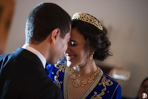 Reportage mariage à Rabat