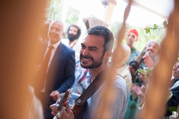 Villa mariage hay riad, rabat