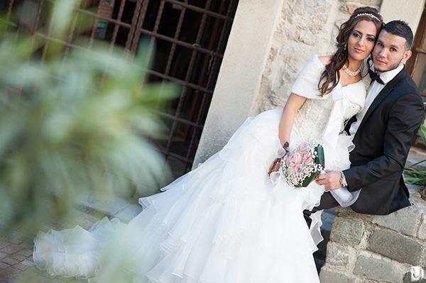 Photos couple mariage au beausset