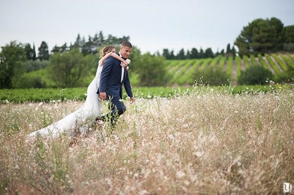 Yassine Daoudi, photographe de mariage