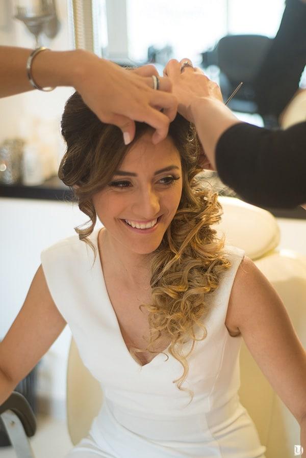 Preparatifs mariée, Negafa Latifa Sud
