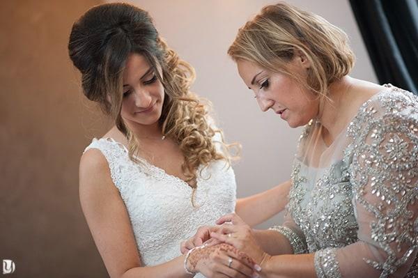 Préparatifs mariée par Yassine Daoudi