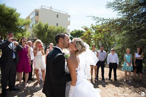 Mariage à Toulon