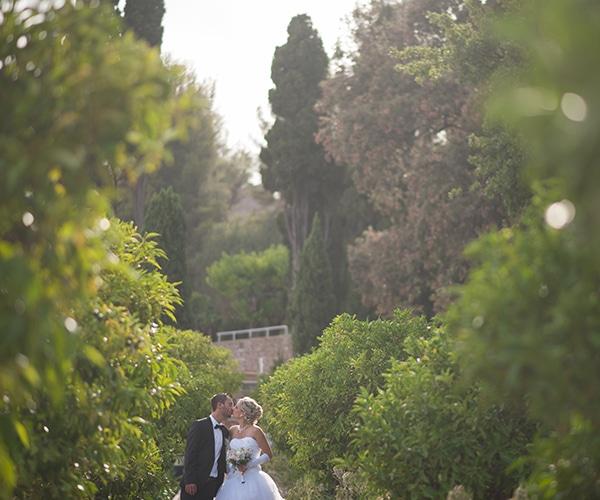 Photographe de mariage dans le 83 : Domaine des gueules cassées