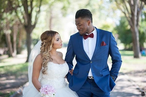 photo couple mariage à Marseille