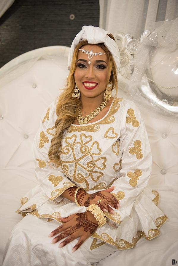 photo mariage oriental à Marseille