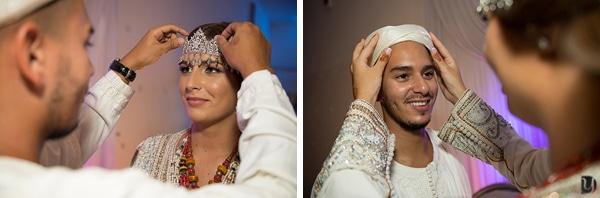 Mariage oriental Melun