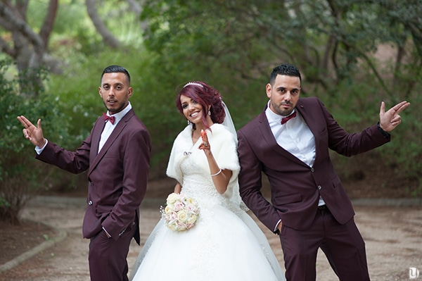 photographe de mariage la seyne sur mer