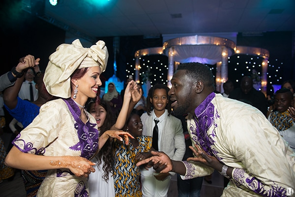mariage odalys la londes les maures