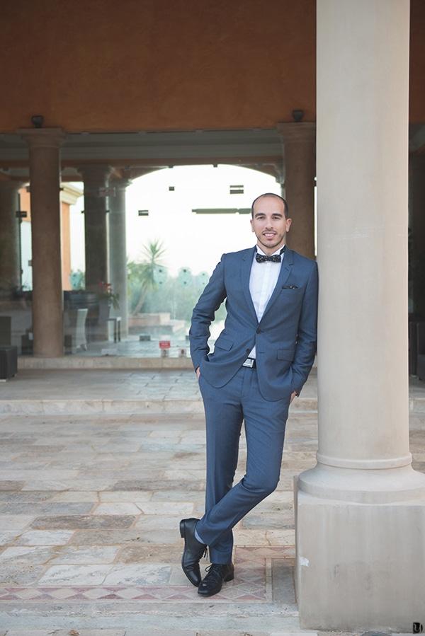 Yassine Daoudi photographe de mariage