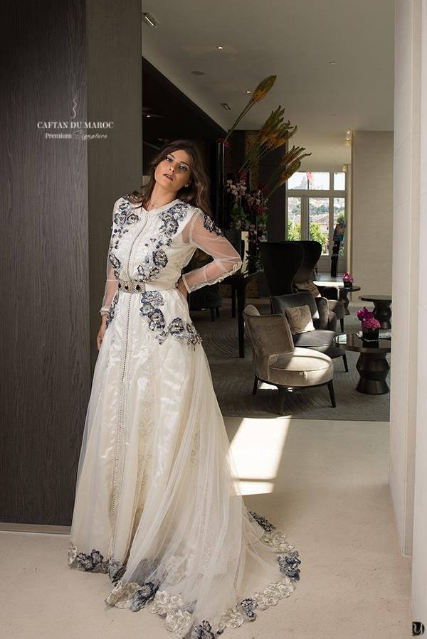 Location robe Naoual Miri