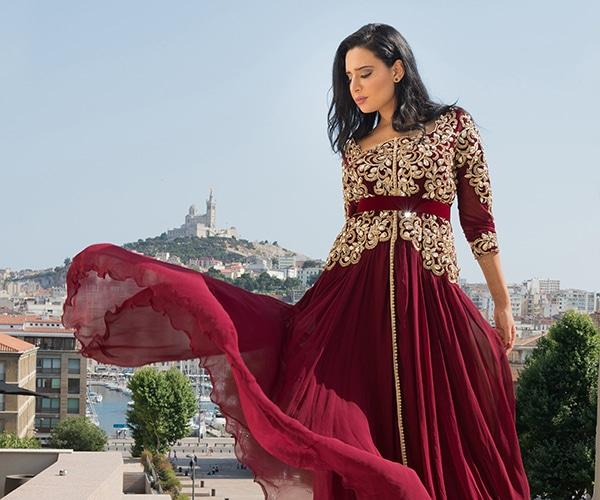 Location de caftan à Marseille : Le Maroc à l'honneur pour le festival « des livres et des stars »