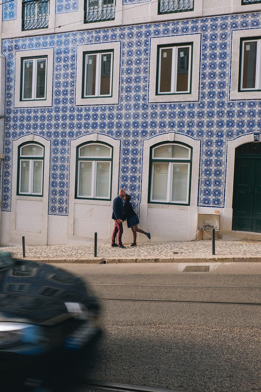 Quartier Lisbonne