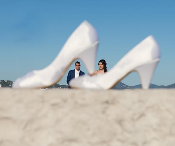 Comment choisir ses chaussures de mariage