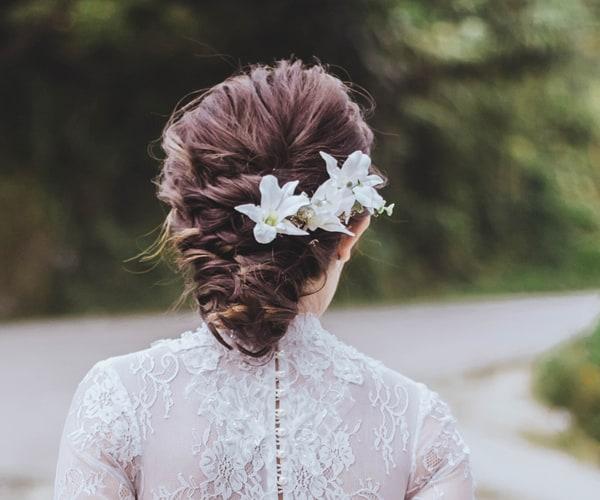Quels accessoires pour la robe de mariée