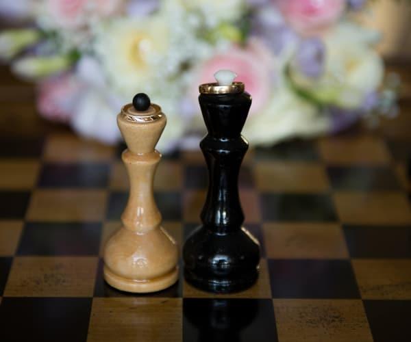 Bijouterie à Toulon, alliance de mariage