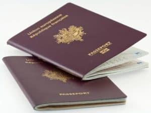 Photographe pour passeport à Toulon