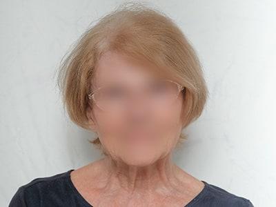Photos d'identité en maison de retraite à Toulon