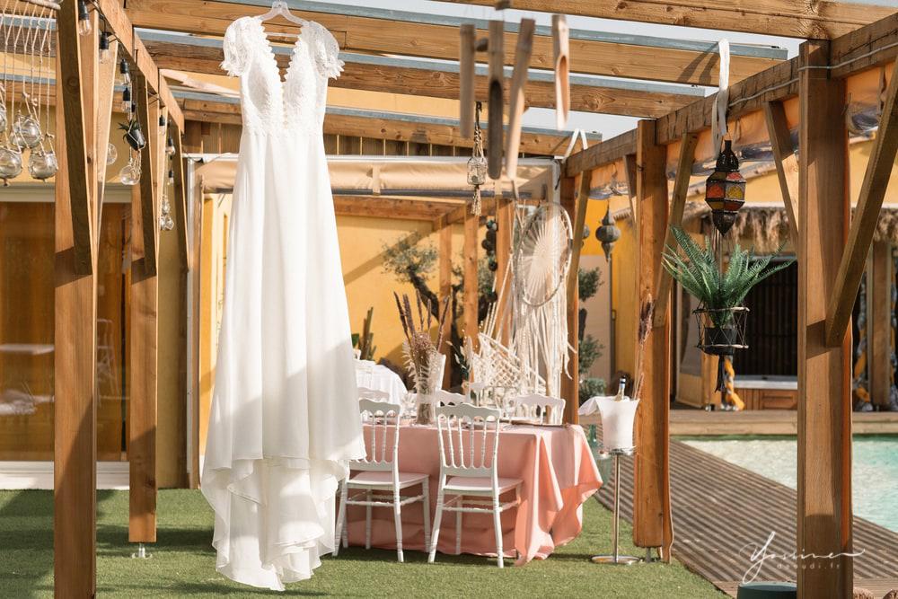 wedding's secret à La valette du Var