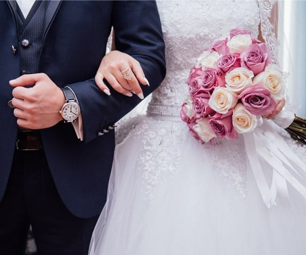 Conseils préparation mariage